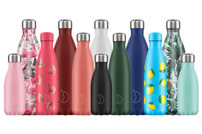 Mejores botellas de agua reutilizables para niños de 2020